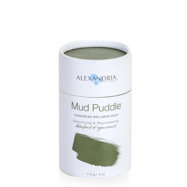 Mud Puddle Face Mask by Alexandria Professional