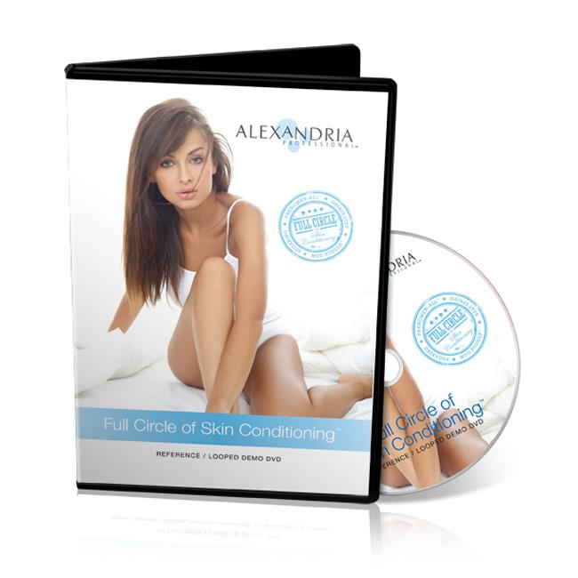 Full Circle of Skin Conditioning DVD
