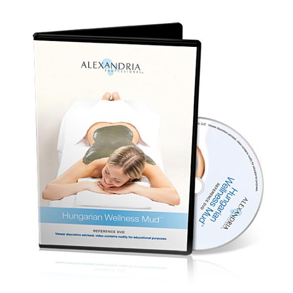 Hungarian Wellness DVD