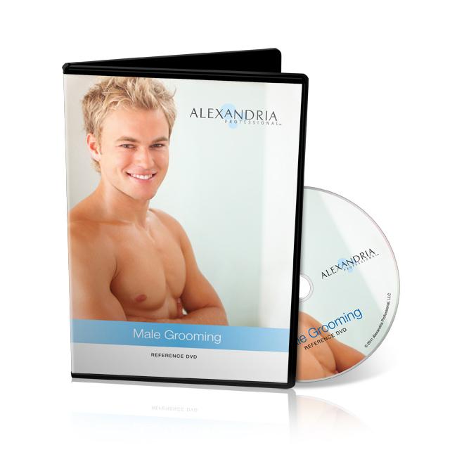 Male Grooming DVD