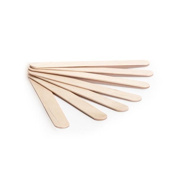 Wooden Spatulas
